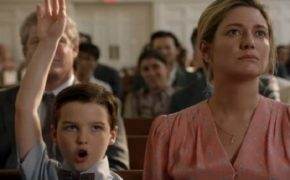 "Episode of 'Young Sheldon' Wanting to ""Destroy"" Pastor Strikes a Nerve After Church Shooting"