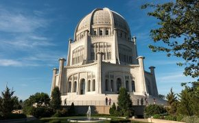 Surprise! The 2nd Most Popular Religion in South Carolina is Baha'i Faith