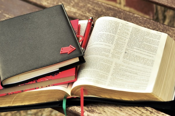 Released Time Bible study during public school