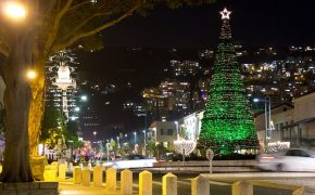 Christmas Performances Canceled in Nazareth to Protest Trump's Jerusalem Move; Christmas Market Will Remain Open
