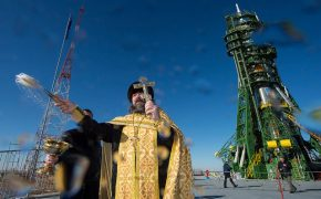 Russia Blames Religion For Failed Rocket Launch
