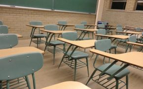 Mom Suing School for Promoting Christianity