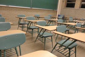 Mom sues school for promoting Chrsitianity