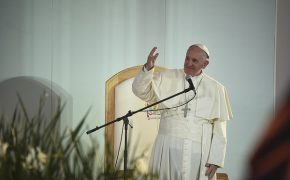 Pope Francis Calls for Respect of 'Status-Quo' in Jerusalem