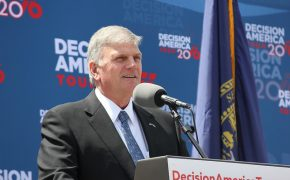 UK Politicians Want To Ban Evangelical Franklin Graham