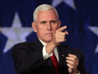 God's Plan for Mike Pence is to Support Donald Trump