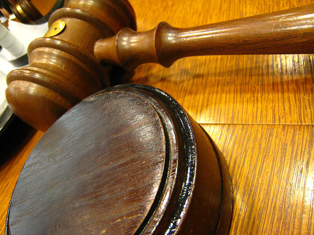 Transgender Woman wins Round in Family Court Case