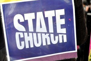 Has Separation of Church and State Gone Too Far?