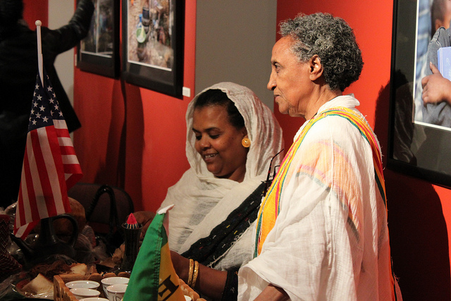 Ethiopian Jews Changing Centuries of Tradition