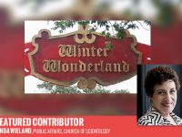 The Scientology Religion and the Holiday Season