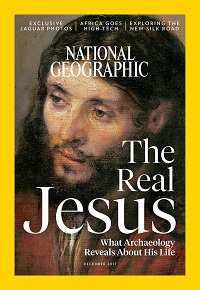 National Geographic The Real Jesus