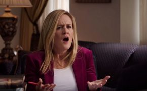 Evangelical Pastor Explains Why He Left Trump's Board on Full Frontal with Samantha Bee
