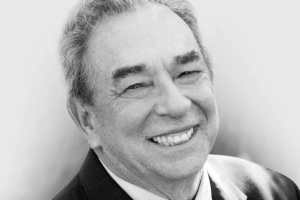 Famous Theologian RC Sproul Dies