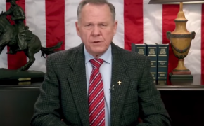 What is Roy Moore's Effect on Evangelical Christians?
