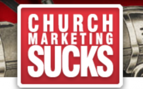 How Can Churches Improve Their Communication?: An Interview With ChurchMarketingSucks