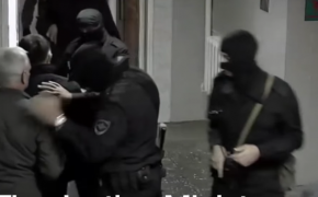 Jehovah's Witnesses' Property Seized by the Russian Government