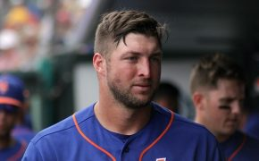Tim Tebow is Bringing God's Love to South Carolina