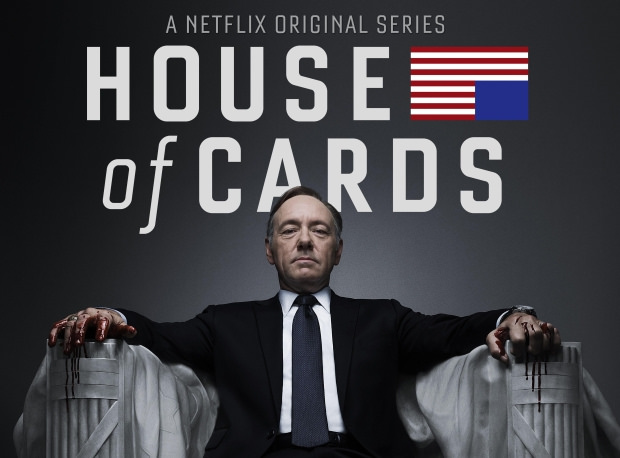 Is House of Cards Critiquing Religion?