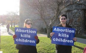 New Study Reveals How Your Religion Defines How You See Abortion