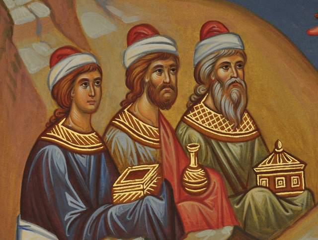 People Using Magi Tradition to Respect Jesus in Israel