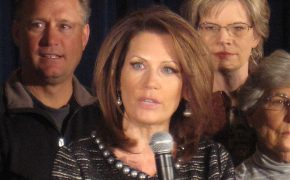 Did God Tell Michelle Bachmann To Reenter Politics?