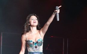 Selena Gomez Says She is A Child of God