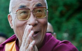Dalai Lama Says Religion is Personal and Not to Use it as a Mobilization Tool