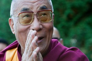 Dalai Lama Says Religion is Personal and Shouldn't Be Used to Mobilize