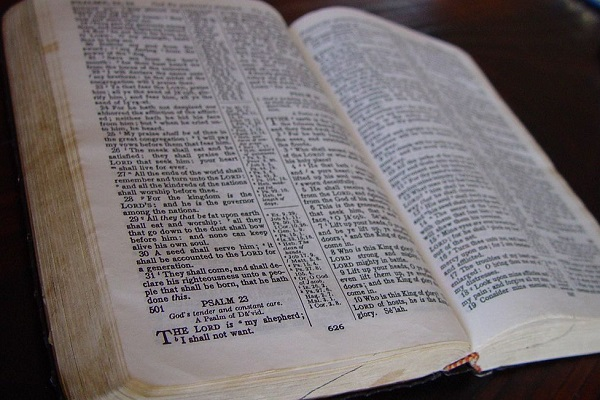 West Virginia Bill will Require Every School District to Offer Bible Classes