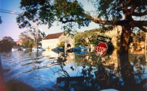 FEMA Allowing Churches Destroyed by Hurricane Harvey to Apply for Aid