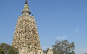 Explosion at Bodhgaya after Dalai Lama Teaching