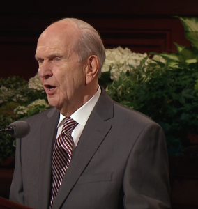 Meet Russell M. Nelson, New President of Mormon Faith