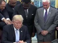 Trump's Religious Freedom is Not A Right