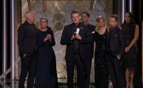 What Are The Religious Themes of Golden Globes Award Winner 'Three Billboards'?