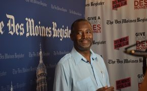 What is Ben Carson Hiding About His Religious Involvement in Politics?