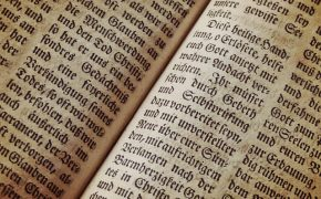 What Are The Most Popular Bible Verses of 2017?