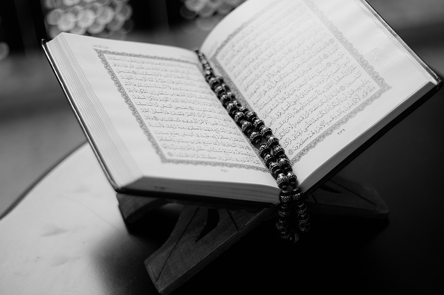 New Estimates Show U.S. Muslim Population Will Be 2nd largest religion by 2040
