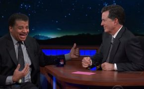 Neil deGrasse Tyson Says Catholicism Most Science Friendly Religion