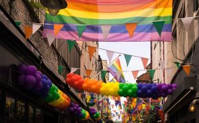 LGBT Rights Rise in Catholic Latin America