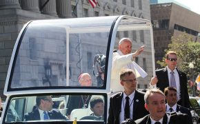 Pope Francis Speaks out on Corruption in Latin America