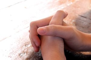 Non-believers turn to prayer in crisis