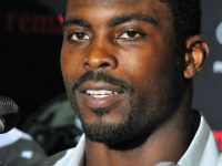 Michael Vick Spoke About Redemption and Animal Rights At Liberty University