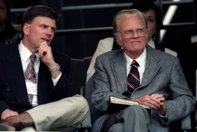 Billy Graham, America's Pastor, Dies at 99, But His Influence Will Continue