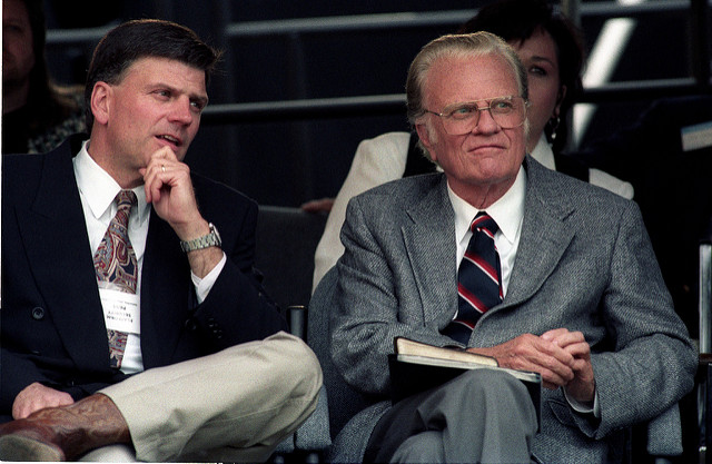 Billy Graham, America's Pastor, Dies at 99, But His Influence Continues