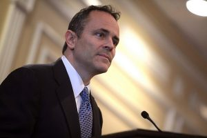 Kentucky Governor Supports T-Shirt Company's Religious Freedom to Deny Printing to Gay Pride