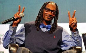 Snoop Dogg is Releasing 'Bible of Love', a Gospel Album