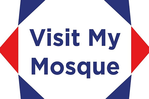 Visit My Mosque Day -Make Space for Women