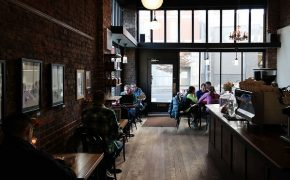 Church Banned from Its Own Coffee Shop