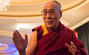 "Why Dalai Lama is Still ""Hopeful About the World's Future"""
