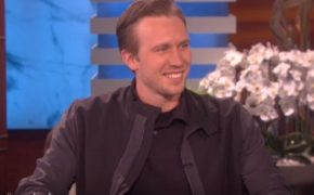 Super Bowl MVP Nick Foles Talks Bible and Prayer on 'Ellen'